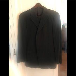 Armani collezioni men's suit